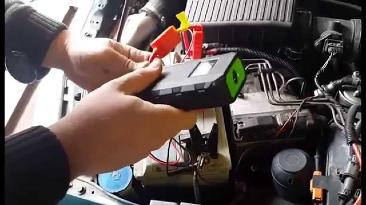 booster batterie voiture depannage