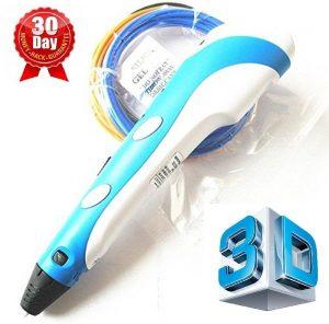 stylo 3d 7tech